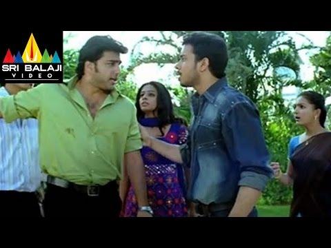 Bet Movie Ramya Krishna Realising her Mistakes || Bharath, Priyamani