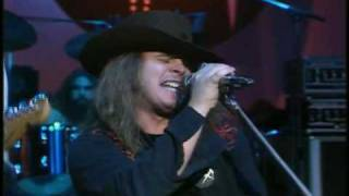 LYNYRD SKYNYRD - Sweet Home Alabama - YouTube