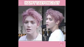 HAPPY BIRTHDAY TO LEE TAEYONG! have a happiest birthday and wish you all the best! LOVE YOU. Song: Mindy Gledhill - All...