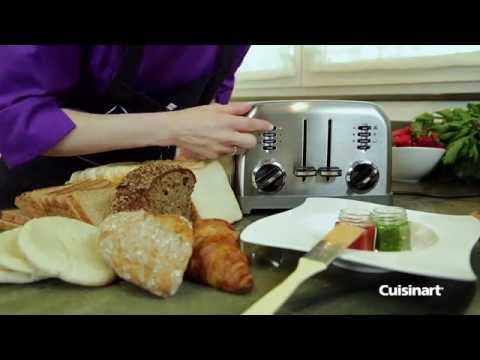 Video Cuisinart CPT180E Toaster download in MP3, 3GP, MP4, WEBM, AVI, FLV January 2017