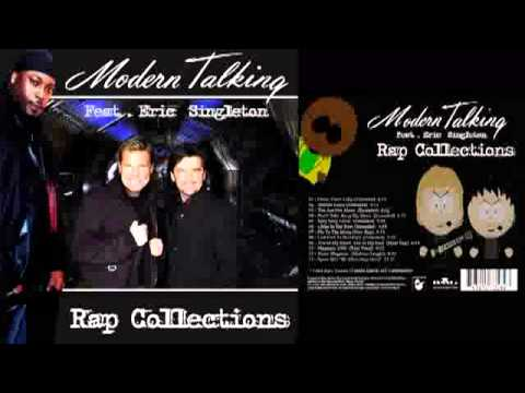 Modern Talking – You're My Heart, You're My Soul ( '98 Long Rap Version)