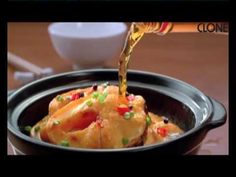 Ong Tay Fish Sauce – delicious salmon flavor