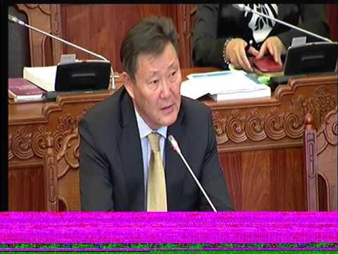 Б.Баттөмөр: Ашигт малтмал экспортлохдоо нэг цонх-нэг үнэ гэсэн зарчим баримтлах ёстой