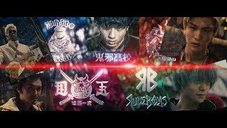 Video 【HIGH&LOW 】EPISODE1〜FINALMISSION予告編 MP3, 3GP, MP4, WEBM, AVI, FLV Juli 2018