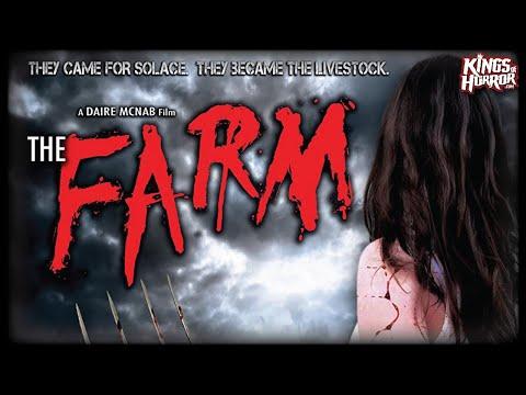 The Farm | FREE Full Horror Movie