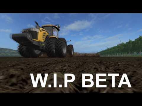 XLFarms X1 BETA W.I.P v0.1.5