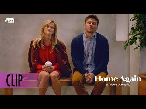 HOME AGAIN - Clip - 'Temporarily Insane'