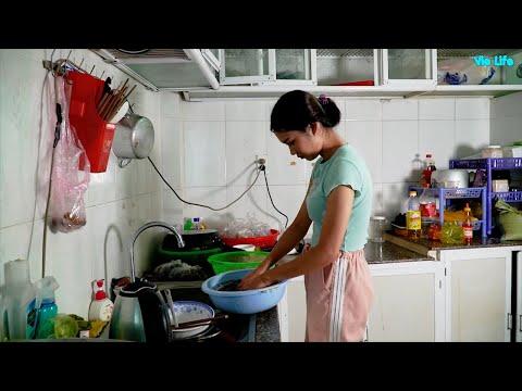 Nấu Ăn Cùng Với Vie Girl Phần 5