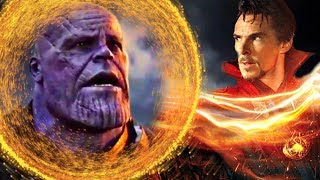 Video Russo Bros FINALLY Explain Why Dr. Strange Didn't Cut Thanos's Arm Off In AVENGERS INFINITY WAR MP3, 3GP, MP4, WEBM, AVI, FLV Mei 2019