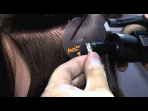 EXTEND your styles, clients and services! HOT new exclusive video from SHE by SO.CAP. USA hair extensions.