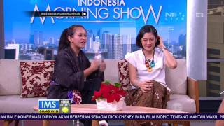 Nonton Talkshow   Dian Sastro Dan Ayushita Berbagi Cerita Dibalik Film Kartini Film Subtitle Indonesia Streaming Movie Download