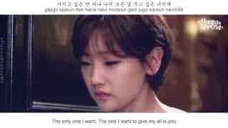 Video ZIA (지아) - Only One FMV (Cinderella and Four Knights OST Part 7)(Eng Sub+Rom+Han) MP3, 3GP, MP4, WEBM, AVI, FLV Juni 2019