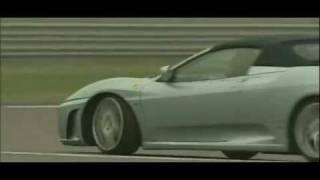 Ferrari 430 Spider - Dream Cars