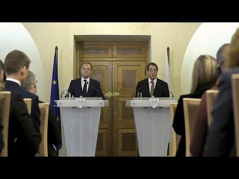 Στα χέρια της Κύπρου το κλειδί για τη συμφωνία ΕΕ – Τουρκίας