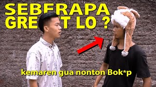 Video FULL!! 24 SEBERAPA GREGET LO? ADEN ALFURQON MP3, 3GP, MP4, WEBM, AVI, FLV Oktober 2018