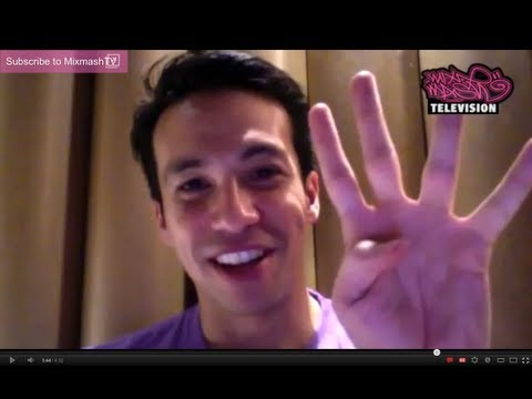 "INTERVIEW WITH LAIDBACK LUKE ON HIS UPCOMING ""1234""!"