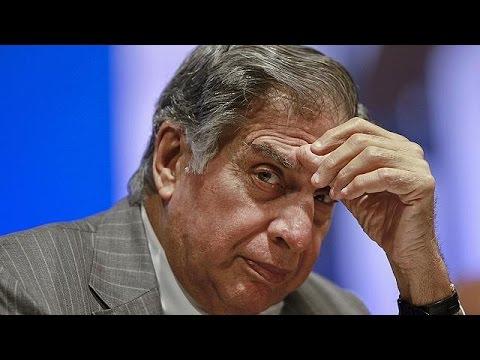 Ο ινδικός κολοσσός Tata κλονίζεται – economy