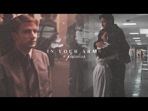 MULTIFANDOM | In Your Arms (+ fearless)