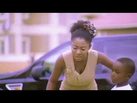 Compilation of Yvonne Jegede's Crazy Movie Scenes - Part One