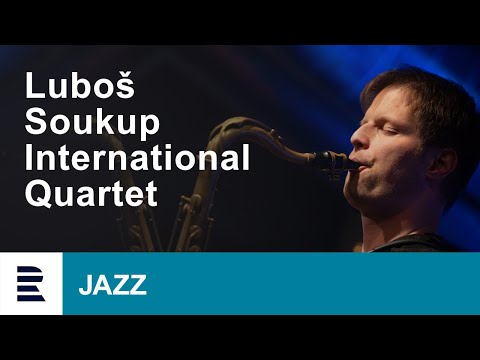 Luboš Soukup International Quartet | Jazz Fest 2019