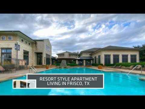 Apartments in Frisco, TX - Cypress Lake at Frisco