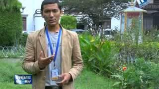 Prime Story Thapathali Maternity Hospital 16th September 2012 31 Bhadra 2069