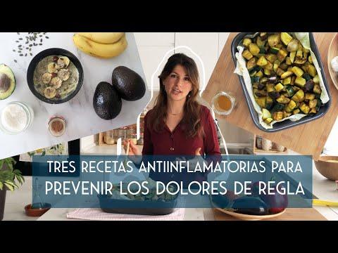 Tres recetas anti-dolores regla   Lemon's Secrets