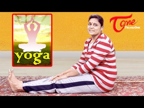 Yoga for Abdominal Fat || Part 04 || By Mrs. Rajeswari Vaddiparthi