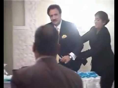 Rehman Malik ki Bistee