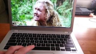 Toshiba Chromebook 2 (FULL HD) Impressions / Mini Review