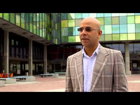 Dr Ahmar Mahboob, Lecturer, Department of Linguistics