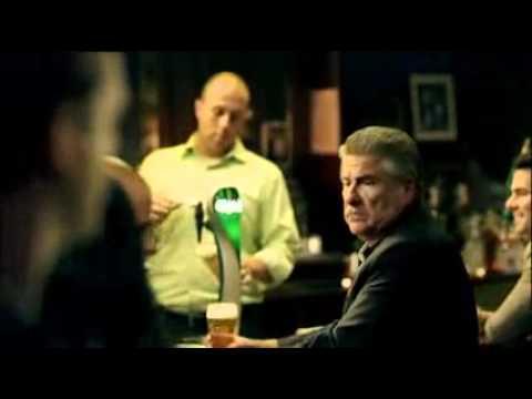 Carlsberg Beer Commercial – Boyfriend