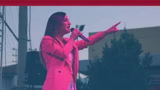 Denizli Sosyete Pazarı - Aysel Yakupoğlu Konseri