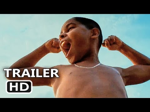 WE THE ANIMALS Trailer (2018)
