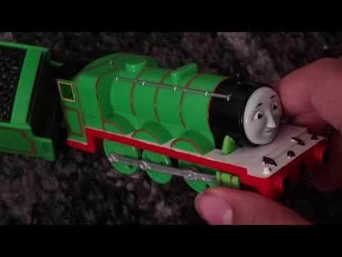 My Custom Trackmaster Gordon Review