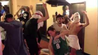 Download Lagu The Harlem Shake [BEST ONES!] @ Budapest 2013 [HD] Mp3