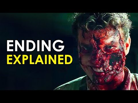 Overlord: Ending Explained Spoiler Talk Review And Real Life Inspiration (2018 Movie)