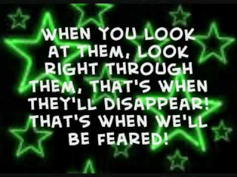 The Go-Go's- Our Lips Are Sealed Lyrics