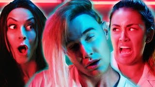 Justin Bieber - What Do You Mean? PARODY Video