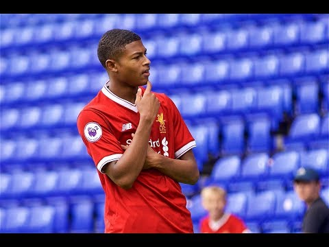 RACIST EXPLOSION IN SOCCER!! STAR RHIAN BREWSTER REPORTS RACIAL ATTACKS ON HIM