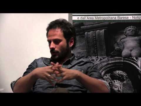 Il daBitonto incontra il regista Pippo Mezzapesa