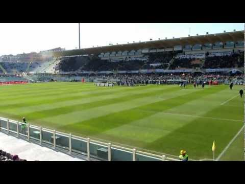 Predogled tekme: Fiorentina - AC Milan