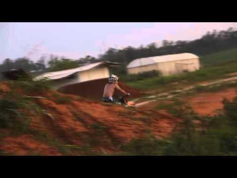 Fred Kyrillos e Nando Daud | Treino Herculandia Out'10