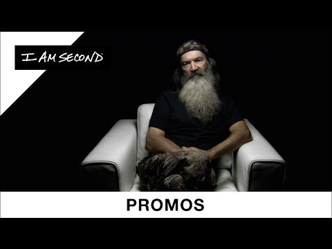 I am Second® - The Robertsons Trailer
