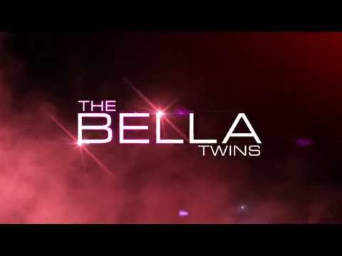 Video The Bella Twins Entrance Video download in MP3, 3GP, MP4, WEBM, AVI, FLV January 2017