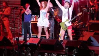 Концерт группы Ленинград в Воронеже 11 мая 2013