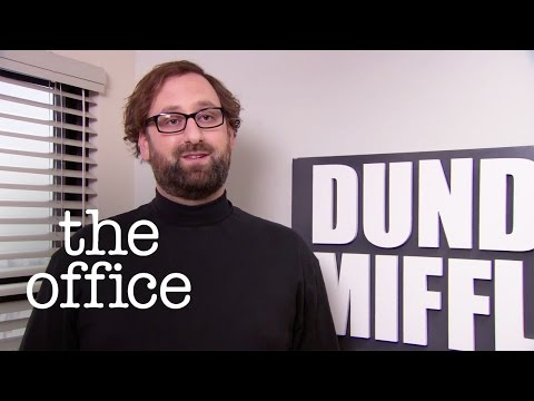 Dwight Interviews Friends & Family  - The Office US