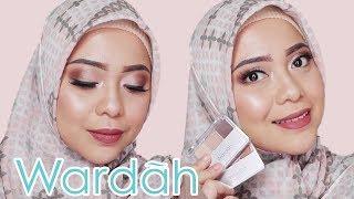 Video WARDAH EYESHADOW | Makeup Tutorial & Review | #makeupbyNia #17 MP3, 3GP, MP4, WEBM, AVI, FLV Oktober 2018