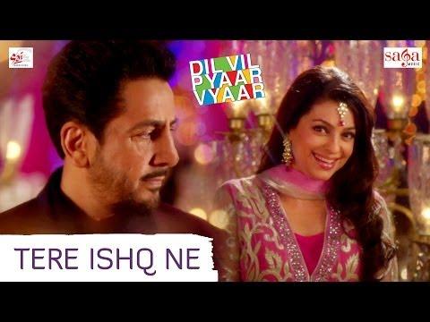 Tere Ishq Ne - DVPV | Gurdas Maan, Shreya Ghoshal, Juhi Chawla | New Punjabi Songs 2014
