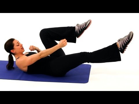 How to Do a Bicycle Crunch | Boot Camp Workout